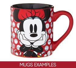 Mugs Examples on Amazon