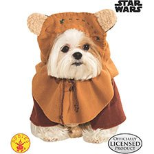 Star Wars Ewok Pet Costume