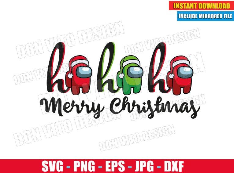 Svg Png Merry Christmas Saying Christmas Santa Christmas Card Text Santa Hat Svg Merry Christmas Merry Christmas Phrase