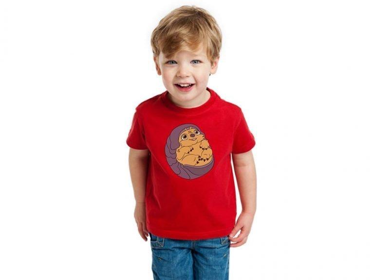 T-Shirt Design - Baby Tuk Tuk (SVG dxf png) Raya and the Last Dragon Friend Pet Cut File Cricut Silhouette Vector Clipart