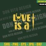 Helmet Loki Love Dagger (SVG dxf png) Lady Loki Sylvie Quote Cut File Cricut Silhouette Vector Clipart T-Shirt Design Marvel svg